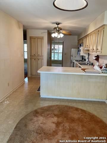 2611 Eisenhauer Rd #1203, San Antonio, TX 78209 (MLS #1540328) :: The Lopez Group