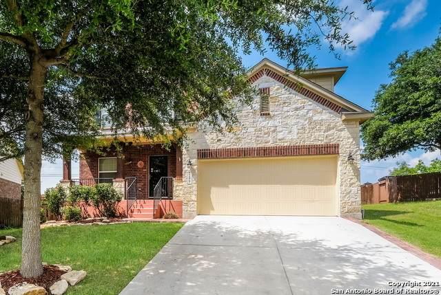 5206 Ginger Rise, San Antonio, TX 78253 (MLS #1540338) :: The Lopez Group