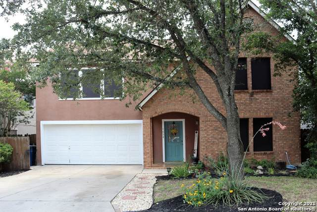 7654 Cascade Oak Dr, San Antonio, TX 78249 (MLS #1540340) :: 2Halls Property Team   Berkshire Hathaway HomeServices PenFed Realty