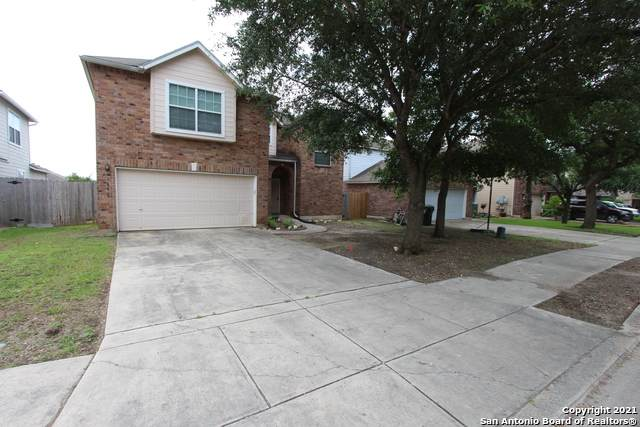 3402 Whisper Manor, Schertz, TX 78108 (MLS #1540341) :: 2Halls Property Team | Berkshire Hathaway HomeServices PenFed Realty