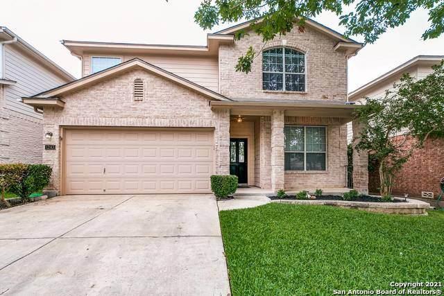 12143 Dawson Circle, San Antonio, TX 78253 (MLS #1540346) :: The Lopez Group