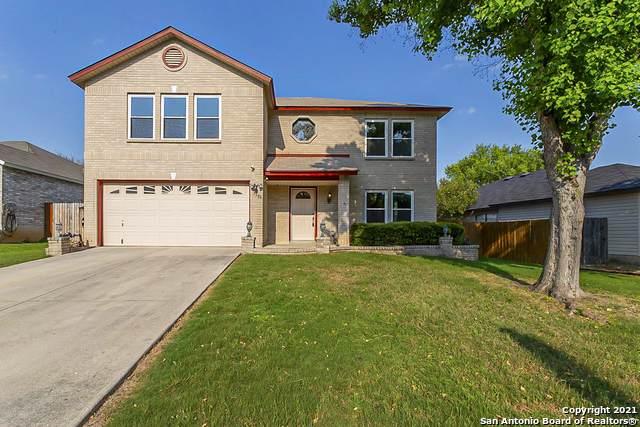 3508 Davenport, Schertz, TX 78154 (MLS #1540348) :: The Lopez Group