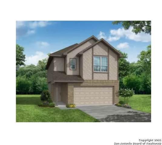 9331 Somers Bend, San Antonio, TX 78211 (MLS #1540350) :: REsource Realty