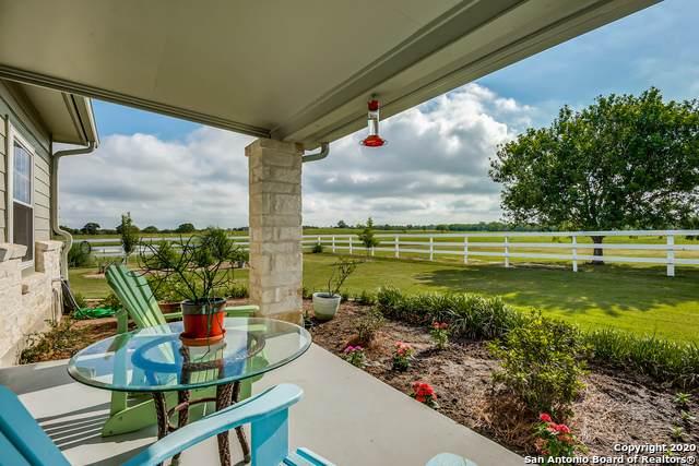 879 Smith Falor Rd, Seguin, TX 78155 (MLS #1540355) :: Williams Realty & Ranches, LLC