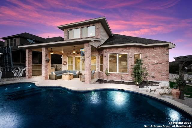 28803 Shadowrock, San Antonio, TX 78260 (MLS #1540365) :: Williams Realty & Ranches, LLC