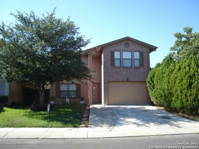 7619 Rimhurst, San Antonio, TX 78250 (MLS #1540368) :: The Real Estate Jesus Team