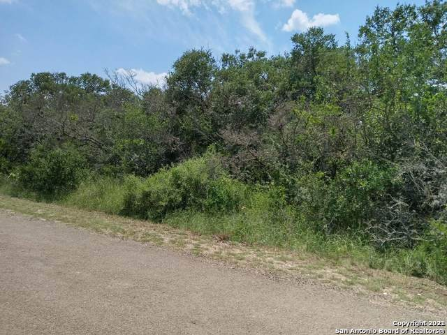 00 County Road 5738, Castroville, TX 78009 (MLS #1540383) :: 2Halls Property Team | Berkshire Hathaway HomeServices PenFed Realty
