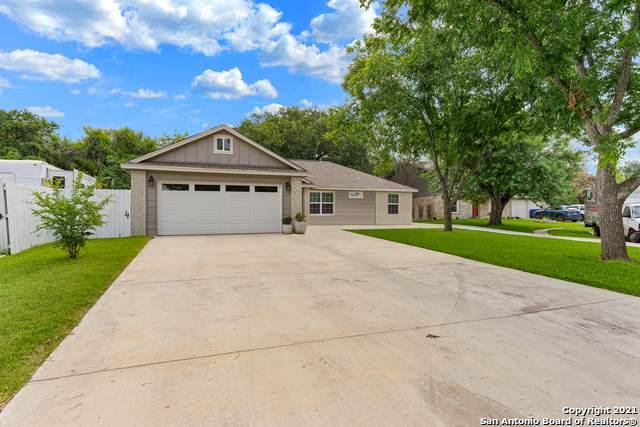 4607 Cobble Crest St, San Antonio, TX 78217 (MLS #1540391) :: Bexar Team