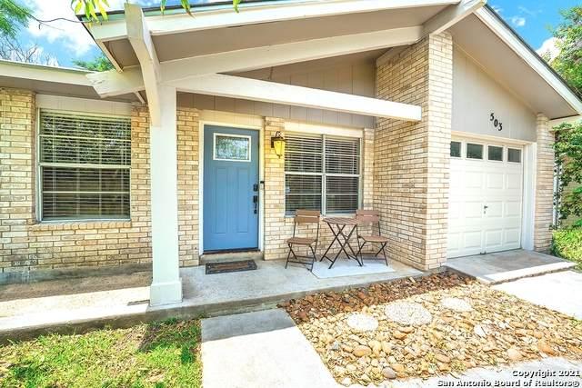 503 Oak Dr, Converse, TX 78109 (MLS #1540393) :: ForSaleSanAntonioHomes.com