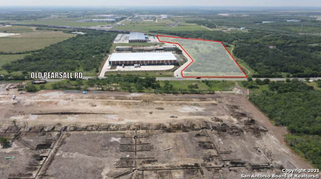5.4 ± ACRES On Old Pearsall Rd - Photo 1