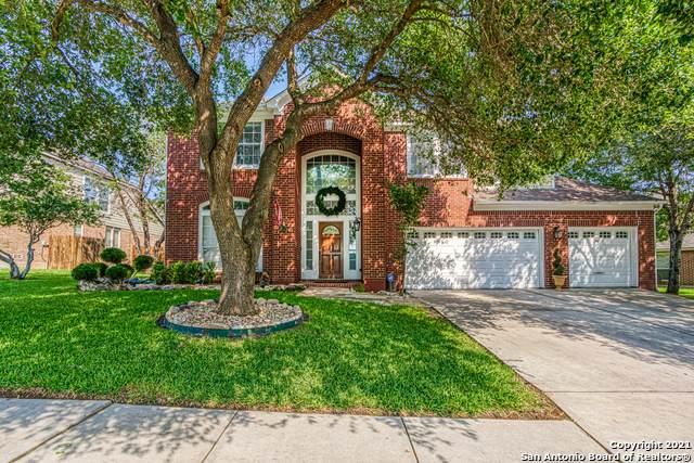 12226 Hart Crest, San Antonio, TX 78249 (MLS #1540400) :: ForSaleSanAntonioHomes.com
