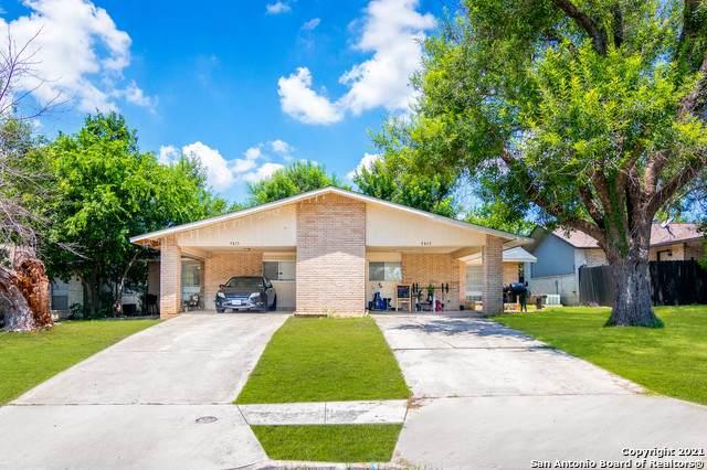 9815 Conbes Dr, San Antonio, TX 78216 (MLS #1540415) :: ForSaleSanAntonioHomes.com