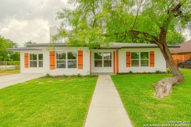2613 W Woodlawn Ave, San Antonio, TX 78228 (MLS #1540425) :: Williams Realty & Ranches, LLC