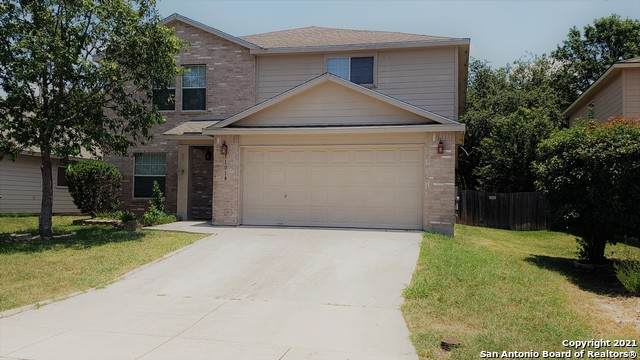11018 Hillsdale Loop, San Antonio, TX 78249 (MLS #1540426) :: Williams Realty & Ranches, LLC