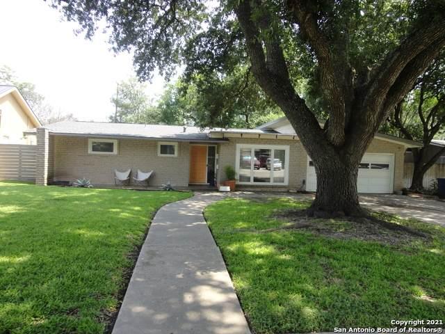 530 E Nottingham Dr, San Antonio, TX 78209 (MLS #1540436) :: EXP Realty