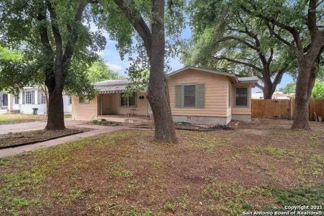 223 Coyle Pl, San Antonio, TX 78201 (MLS #1540442) :: Williams Realty & Ranches, LLC