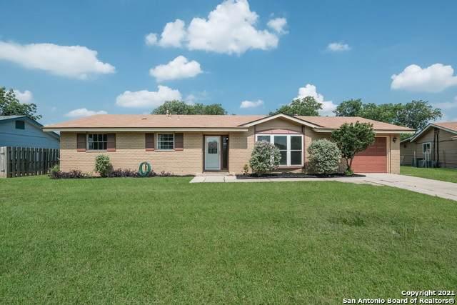 4887 Castle Lance, San Antonio, TX 78218 (MLS #1540447) :: Williams Realty & Ranches, LLC