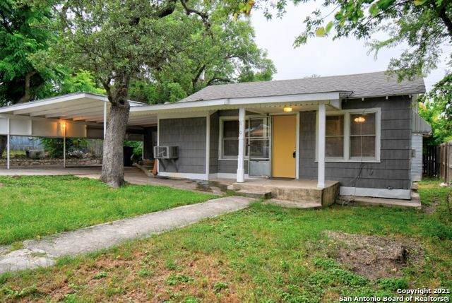 610 Marion, Kerrville, TX 78028 (MLS #1540452) :: EXP Realty