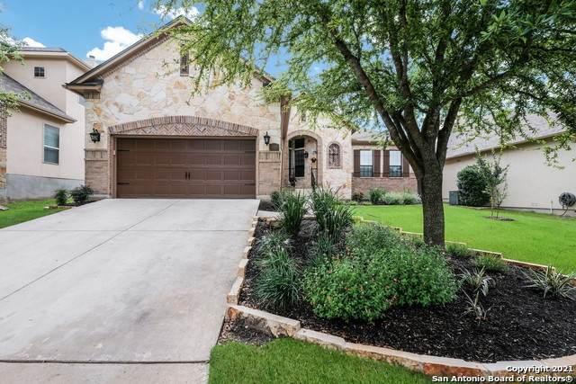 25026 Kiowa Creek, San Antonio, TX 78255 (MLS #1540460) :: Bexar Team