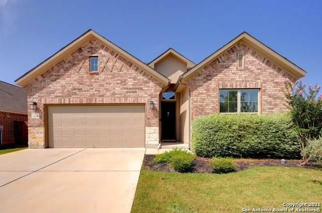 2239 Derussy Hills, San Antonio, TX 78253 (MLS #1540468) :: Exquisite Properties, LLC