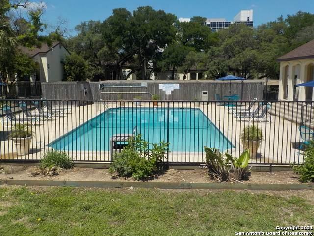 8702 Village Dr #802, San Antonio, TX 78217 (MLS #1540475) :: The Lopez Group