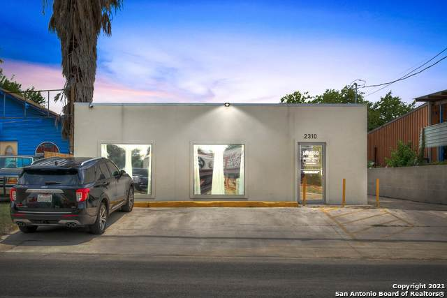 2310 Culebra Rd, San Antonio, TX 78228 (MLS #1540476) :: Green Residential