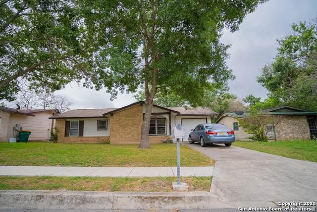 320 Deborah Dr, Converse, TX 78109 (MLS #1540495) :: The Rise Property Group