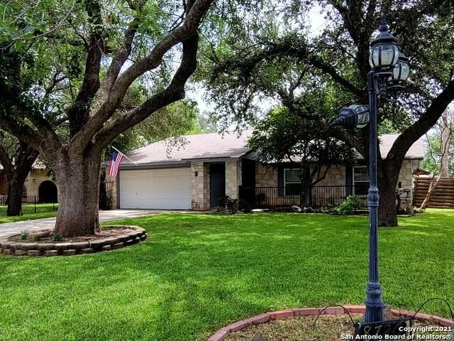 8726 Baytree Dr, San Antonio, TX 78240 (MLS #1540502) :: Williams Realty & Ranches, LLC