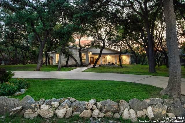 25325 Hazy Hollow, San Antonio, TX 78255 (MLS #1540513) :: EXP Realty
