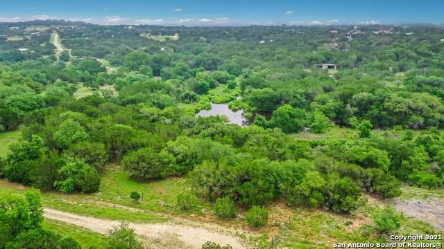0 Burning Tree Ln, Bandera, TX 78003 (MLS #1540527) :: Exquisite Properties, LLC