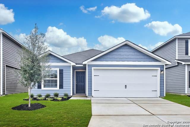 11930 Lake Parker, San Antonio, TX 78252 (MLS #1540534) :: Green Residential