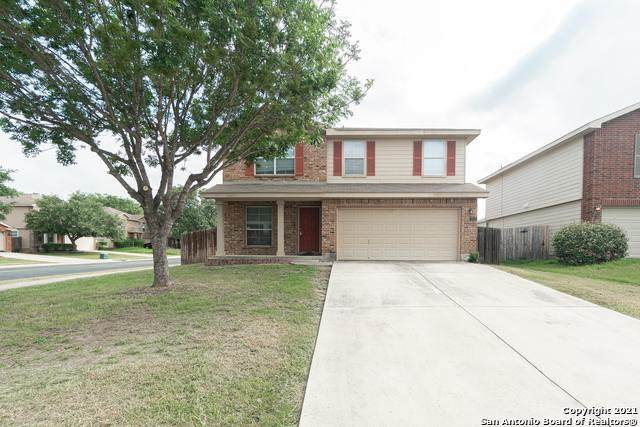 9001 Barkwood, Universal City, TX 78148 (MLS #1540537) :: The Mullen Group | RE/MAX Access