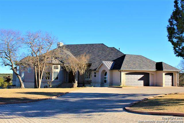 1434 Saddlewood, Kerrville, TX 78028 (MLS #1540539) :: EXP Realty