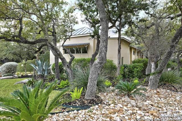 111 Regents Park, San Antonio, TX 78230 (MLS #1540541) :: The Real Estate Jesus Team