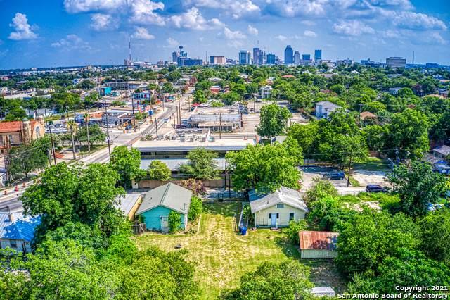 227 Rose Ln, San Antonio, TX 78212 (MLS #1540558) :: Exquisite Properties, LLC