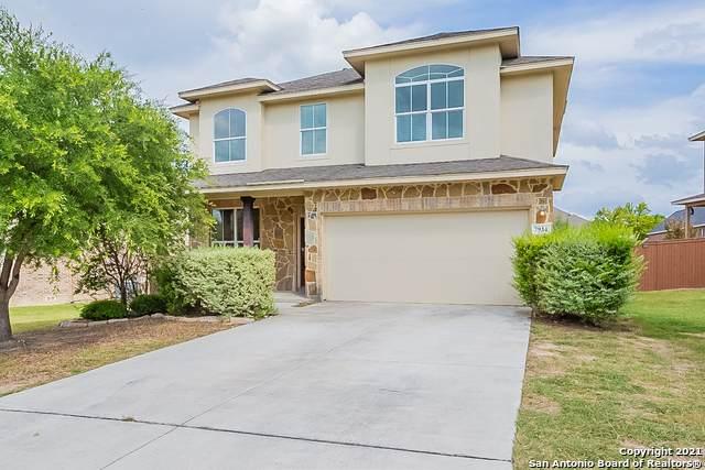 7934 William Grove, San Antonio, TX 78254 (MLS #1540562) :: The Lopez Group