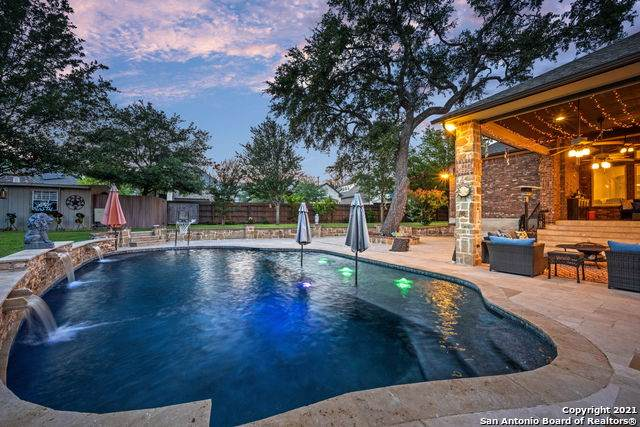 12530 Magnolia Spring, San Antonio, TX 78253 (MLS #1540568) :: The Lopez Group