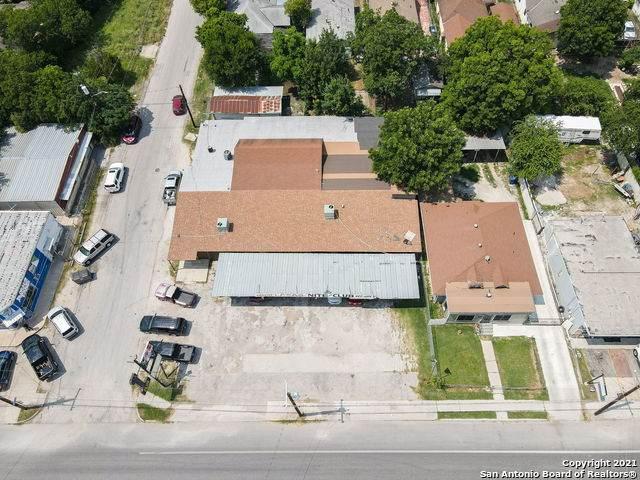 3239 W Commerce St, San Antonio, TX 78207 (MLS #1540594) :: Green Residential