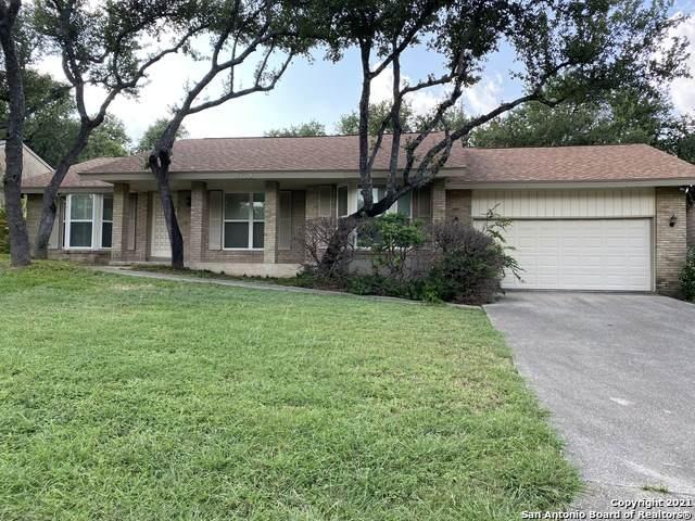 8439 Dragon St, San Antonio, TX 78254 (MLS #1540596) :: Exquisite Properties, LLC