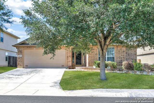 6127 Imperial Topaz, San Antonio, TX 78222 (MLS #1540610) :: The Mullen Group   RE/MAX Access
