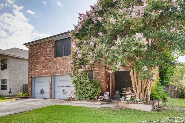 7947 Avellano, San Antonio, TX 78250 (MLS #1540613) :: Exquisite Properties, LLC
