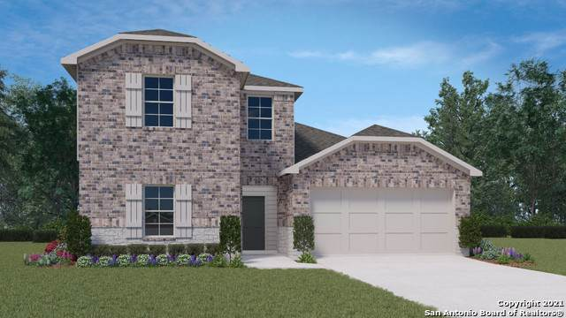 251 Solitude Drive, San Marcos, TX 78666 (MLS #1540620) :: The Mullen Group | RE/MAX Access