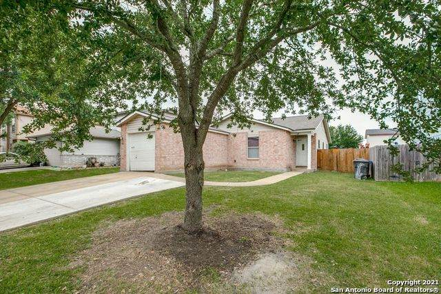3514 Heather Mdw, San Antonio, TX 78222 (MLS #1540622) :: The Mullen Group | RE/MAX Access
