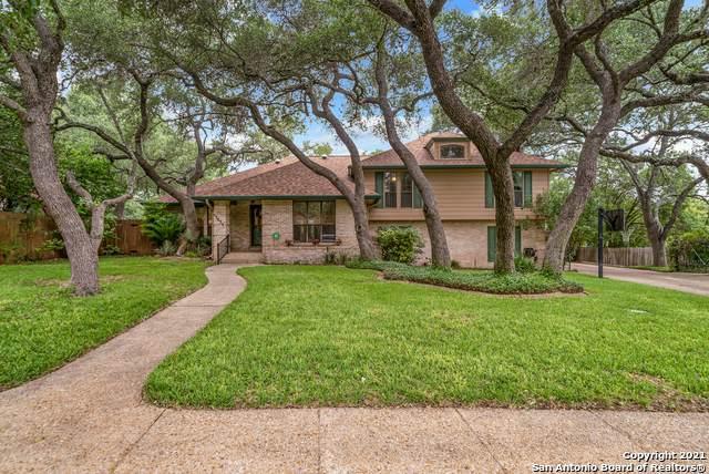 3654 Hunters Cliff, San Antonio, TX 78230 (MLS #1540627) :: The Mullen Group | RE/MAX Access