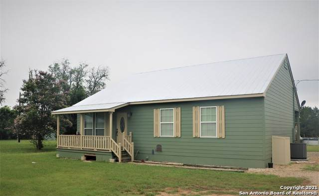 4149 State Highway 173 N, Bandera, TX 78003 (MLS #1540630) :: Bexar Team