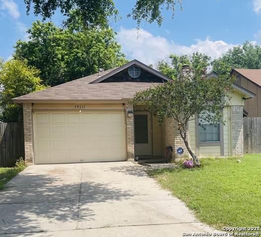 10111 Inridge, San Antonio, TX 78250 (MLS #1540632) :: The Mullen Group | RE/MAX Access