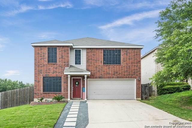 6603 Nora Vista Way, San Antonio, TX 78233 (MLS #1540634) :: The Mullen Group | RE/MAX Access