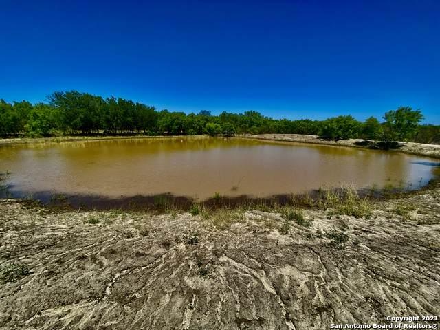 6826 Freddie Copps Road, Dilley, TX 78017 (MLS #1540643) :: EXP Realty