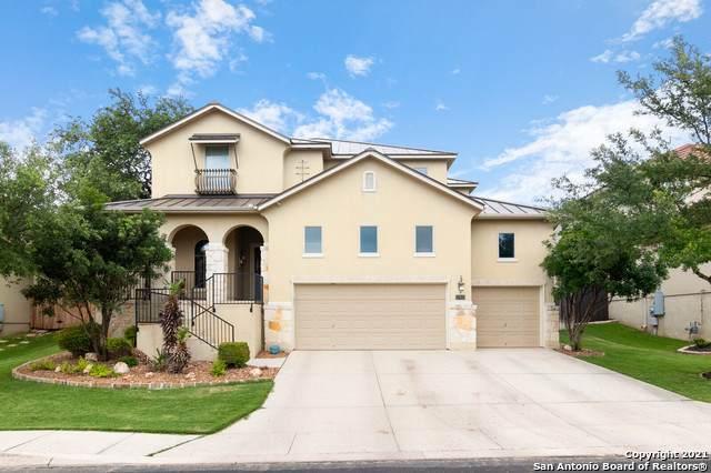 17918 Bella Luna Way, San Antonio, TX 78257 (MLS #1540653) :: EXP Realty
