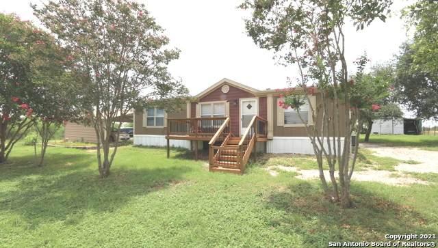 8530 Real Rd, San Antonio, TX 78263 (MLS #1540654) :: Bexar Team